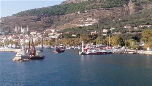 Marmara Adası Hakkında