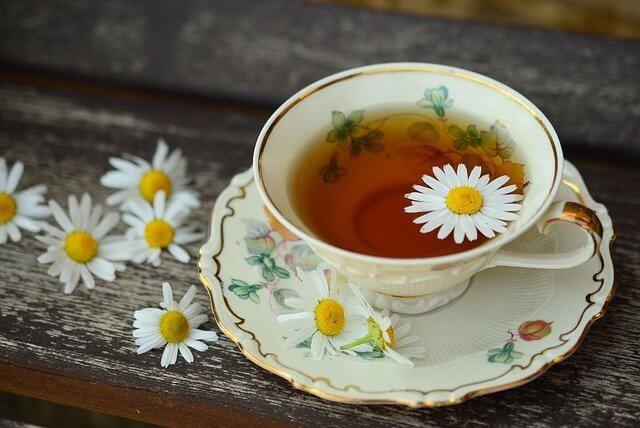 papatya çayı nasıl demlenir