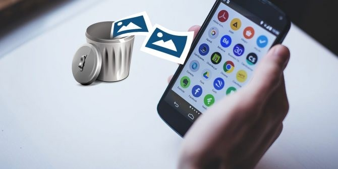 Android Silinmiş Fotoğraflar Nasıl Kurtarılır