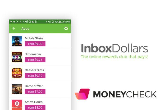 InboxDollars nedir