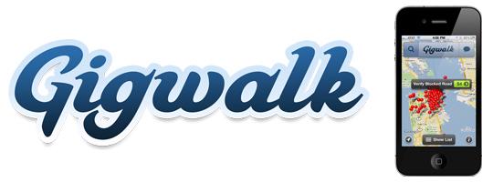 gigwalk Nedir ?