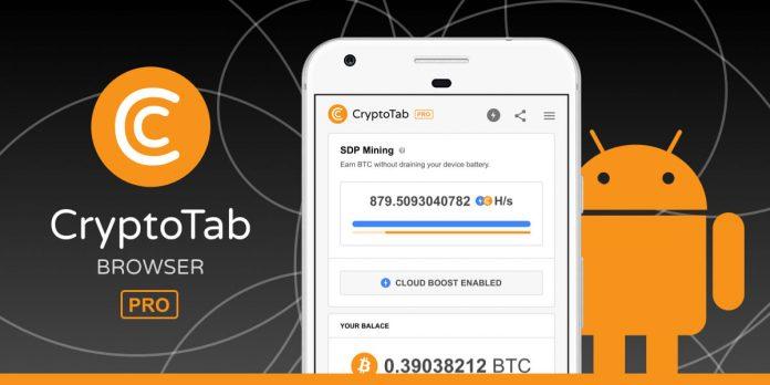 CryptoTab Nedir ? Nasıl Para Kazanılır ?